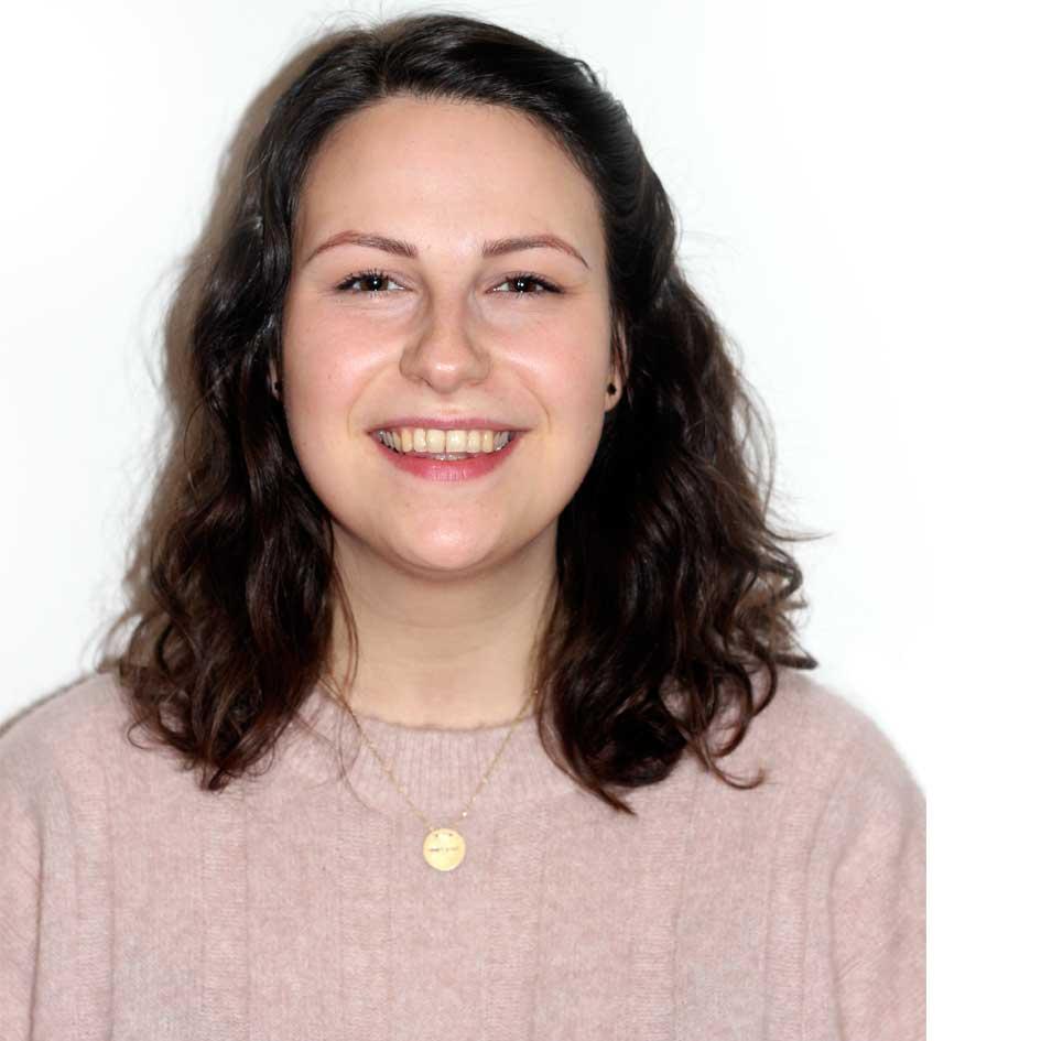 Sara Alainezhad Kjærvik