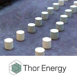 Thorium Som Brensel I Atomreaktorer