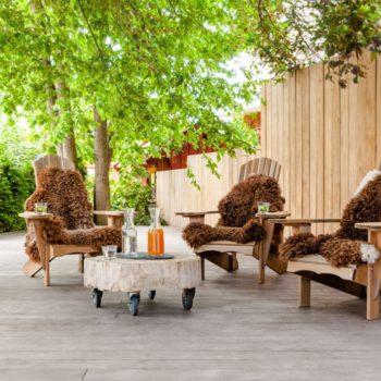 Slik Får Du En Miljøvennlig Og Trygg Terrasse