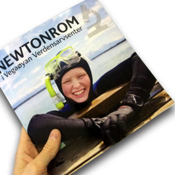 Newtonrom I Verdensarvsenter
