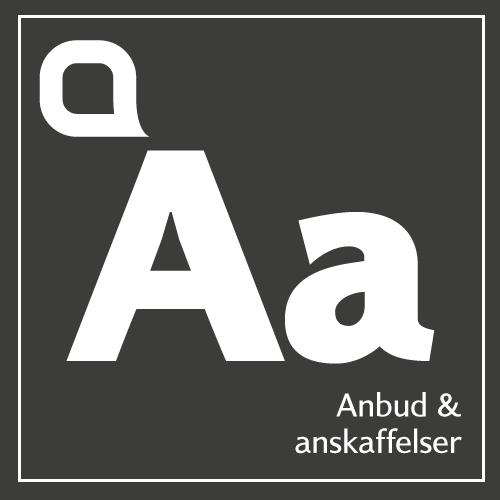 Anbud & Anskaffelser