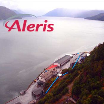 Miljøavdeling For Aleris Aluminium