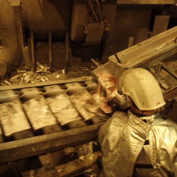 Miljøavdeling For Hoesch Metallurgie