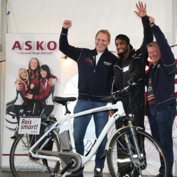 Reis Smart – ASKO Drammen