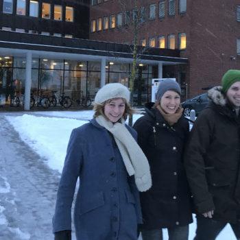 Danner Klimanettverk I Telemark
