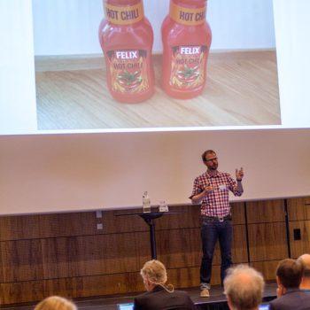 Om Ketchup-flasker Og Sirkulær-økonomien