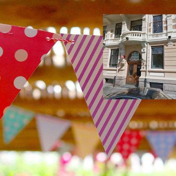 Klart For Sommerfest 6. Juni