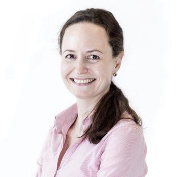 Anastasia Hole Er Vår Nye Kollega