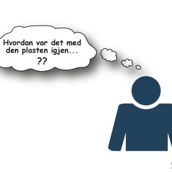 Miljøkommunikasjon – Plastfri Kommune