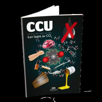 CCU – Alt Som Kan Lages Av Olje, Kan Lages Av CO2